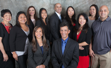 Hartley & McGehee Family Law Team